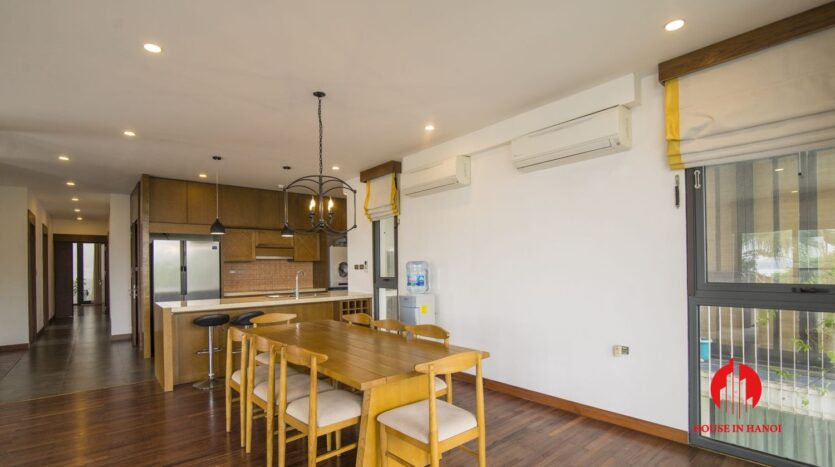 high standard apartment in tay ho with swimming pool 5
