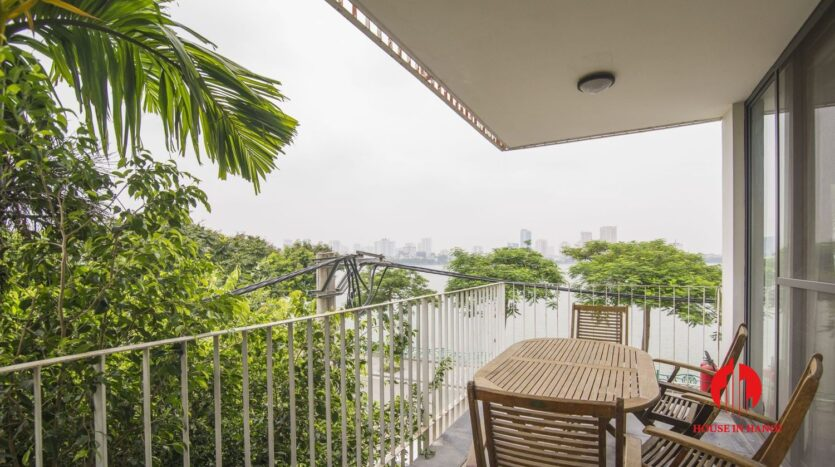 high standard apartment in tay ho with swimming pool 8