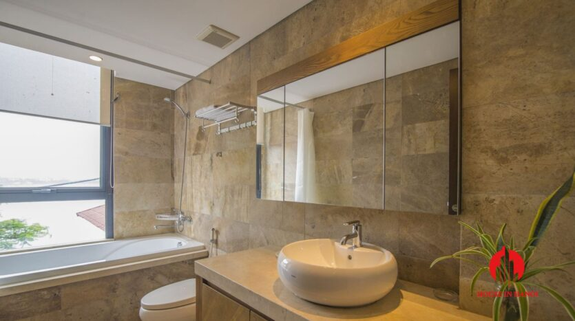 high standard apartment in tay ho with swimming pool 9