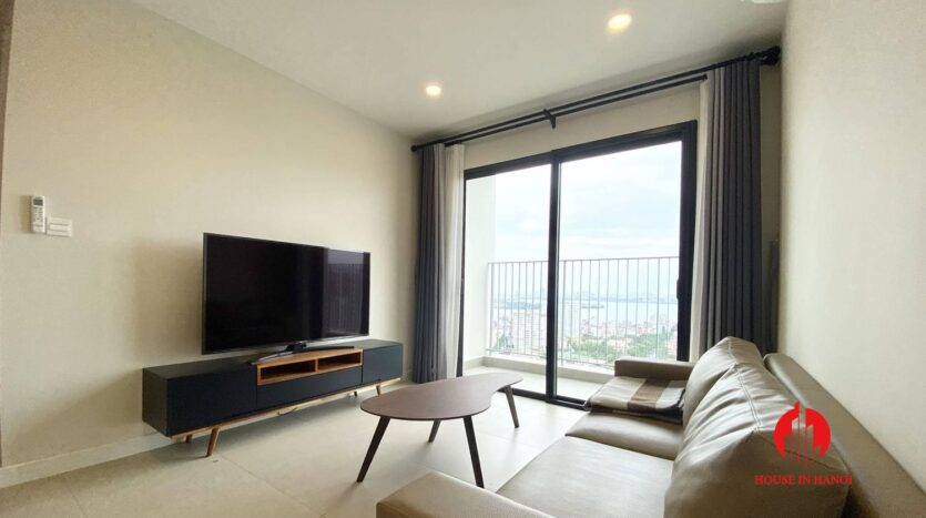 lake view 2 bedroom apartment in kosmo tay ho 1