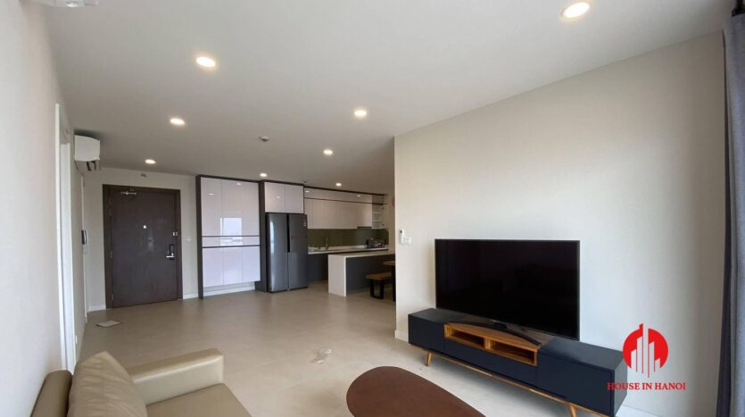 lake view 2 bedroom apartment in kosmo tay ho 10