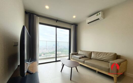 lake view 2 bedroom apartment in kosmo tay ho 2