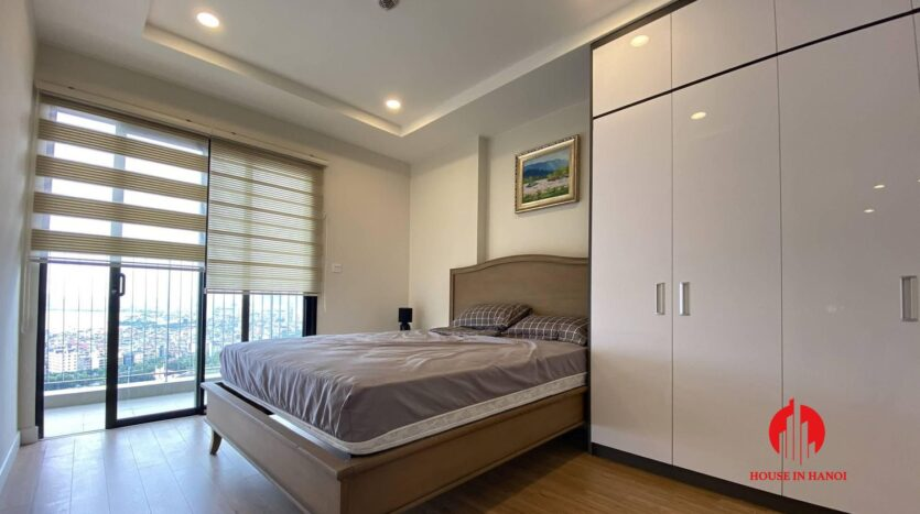lake view 2 bedroom apartment in kosmo tay ho 5