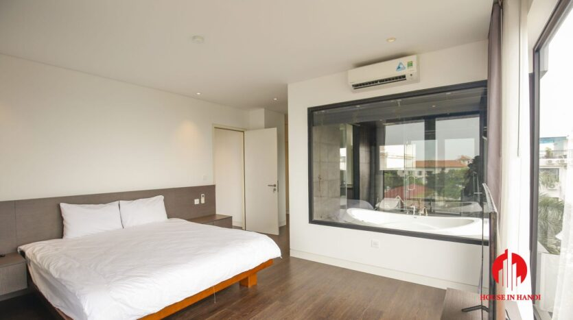 lake view 200m2 apartment for rent in tay ho 14