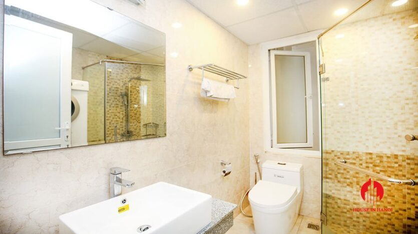 large cheap 2 bedroom apartment on to ngoc van 14