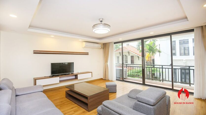 large cheap 2 bedroom apartment on to ngoc van 7