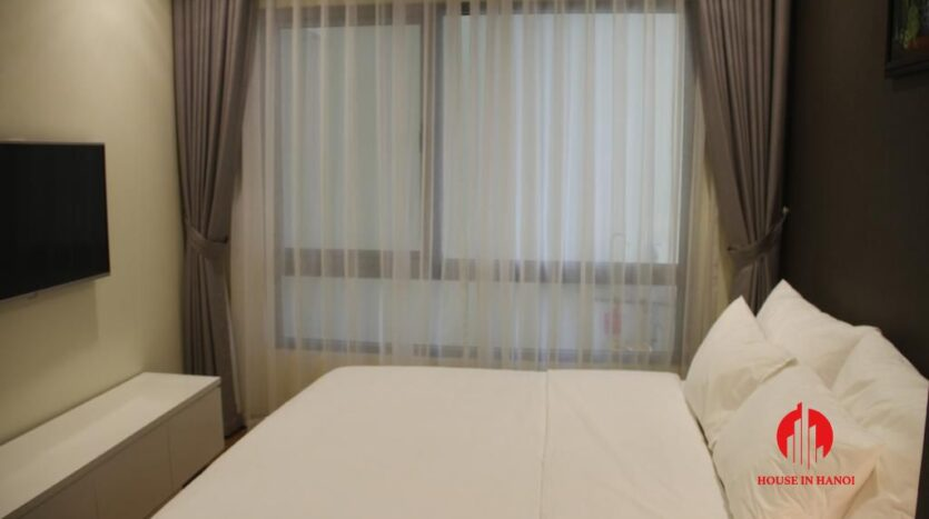 modish 2 bedroom apartment in vinhomes nguyen chi thanh 12