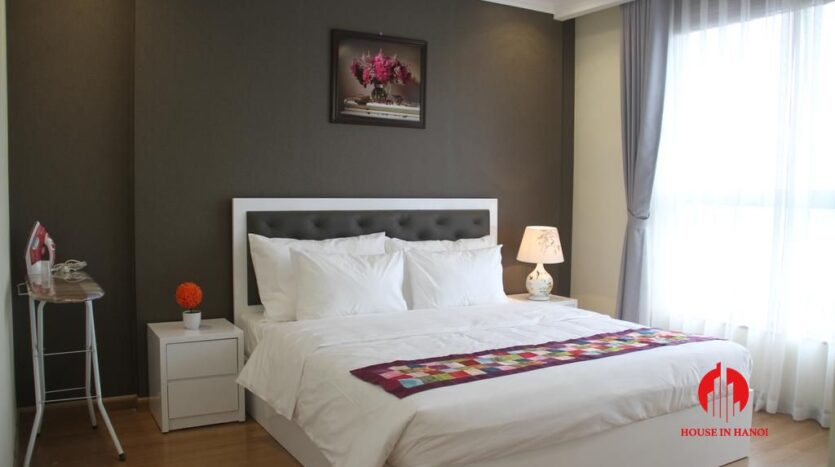 modish 2 bedroom apartment in vinhomes nguyen chi thanh 13