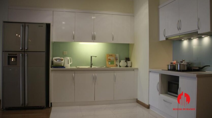 modish 2 bedroom apartment in vinhomes nguyen chi thanh 14