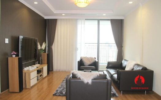 modish 2 bedroom apartment in vinhomes nguyen chi thanh 16