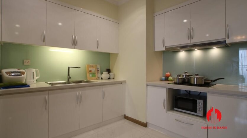 modish 2 bedroom apartment in vinhomes nguyen chi thanh 6