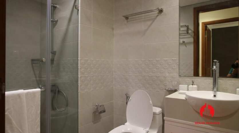 modish 2 bedroom apartment in vinhomes nguyen chi thanh 7