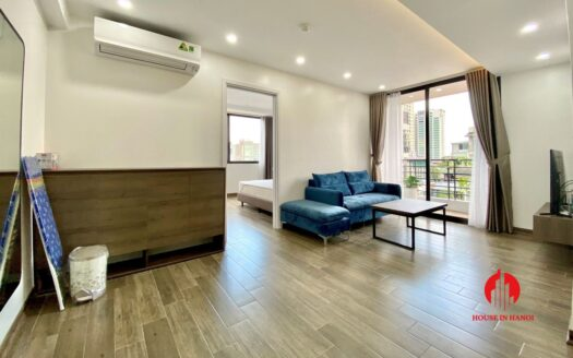 new 2 bedroom apartment for rent on tay ho street 3