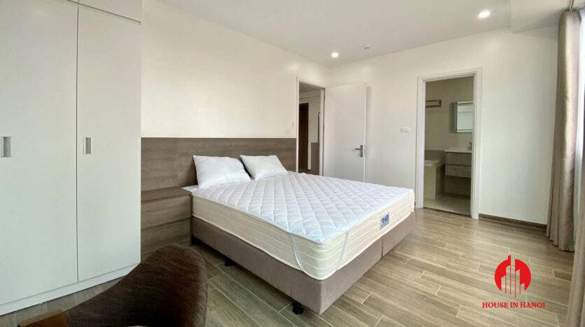 new 2 bedroom apartment for rent on tay ho street 4