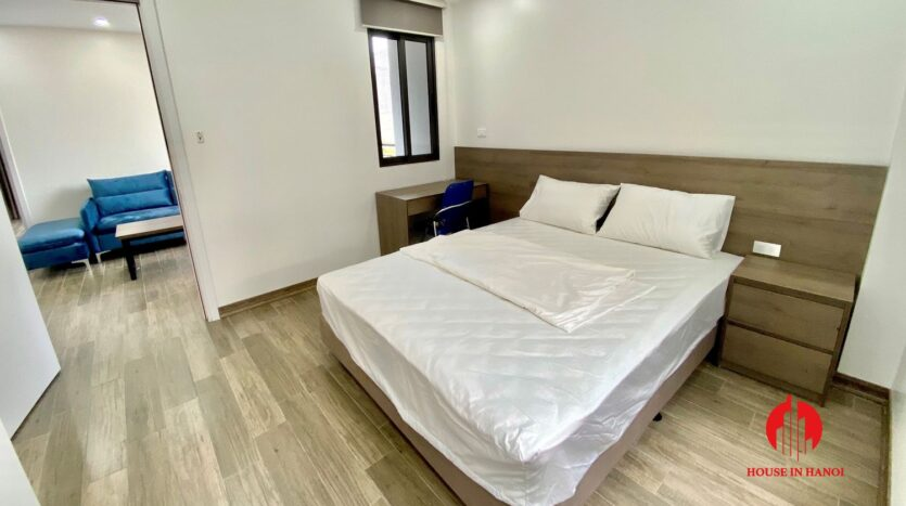 new 2 bedroom apartment for rent on tay ho street 8