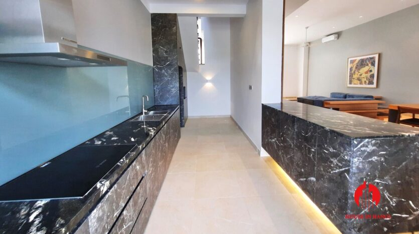 new princly villa for rent in q block ciputra 1