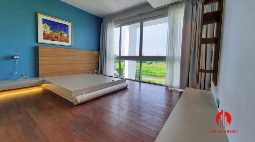 new princly villa for rent in q block ciputra 16