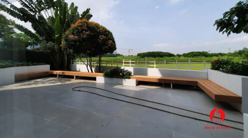 new princly villa for rent in q block ciputra 17