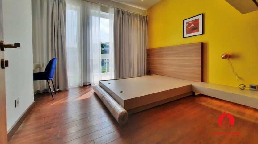 new princly villa for rent in q block ciputra 24