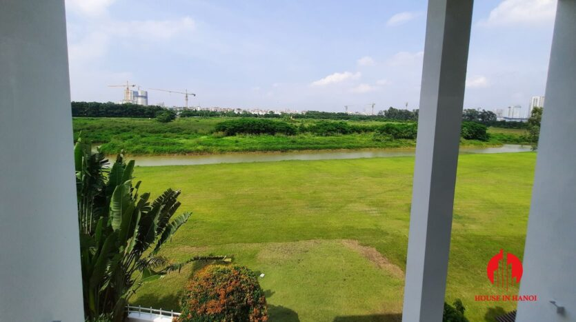 new princly villa for rent in q block ciputra 29