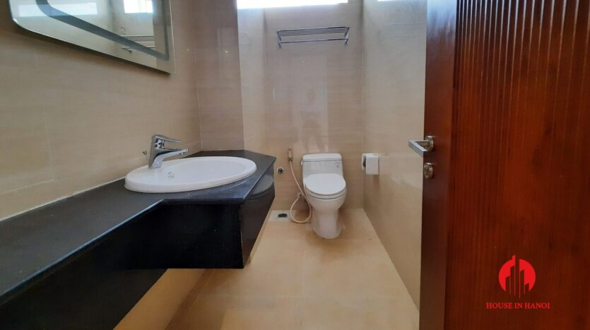 new princly villa for rent in q block ciputra 35