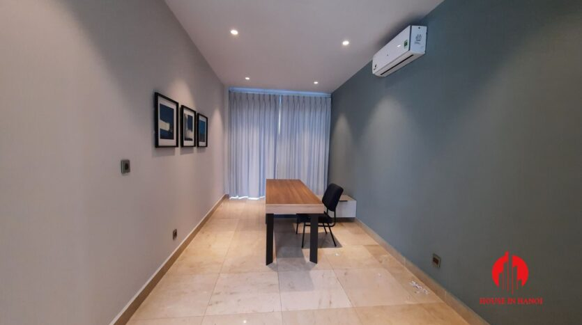 new princly villa for rent in q block ciputra 36