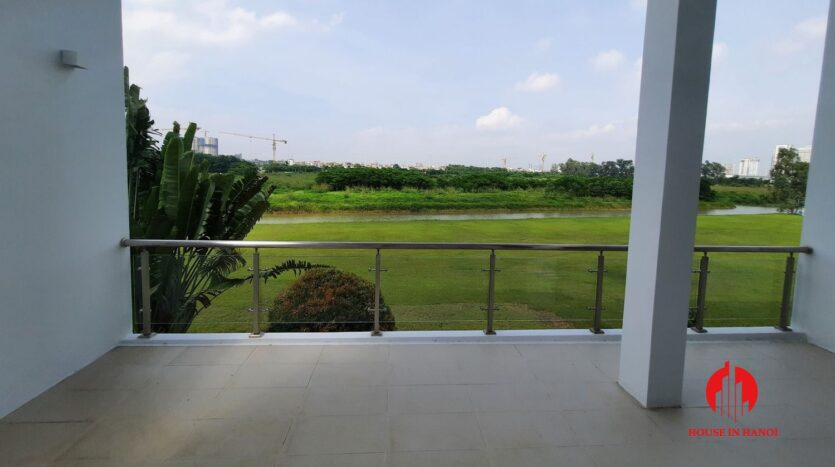 new princly villa for rent in q block ciputra 9
