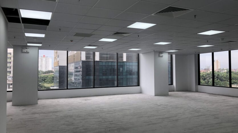 office for rent in ngoai giao doan
