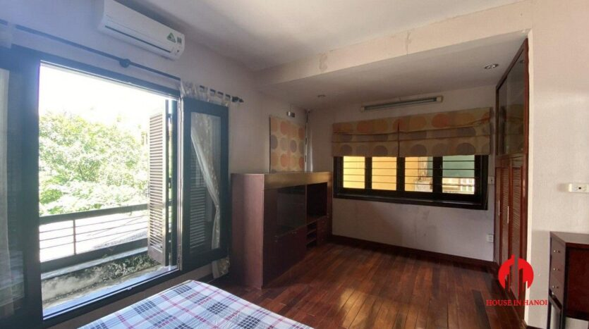 pet friendly house for rent in tay ho 13