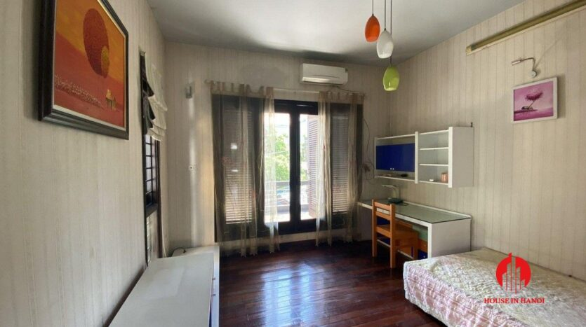 pet friendly house for rent in tay ho 14