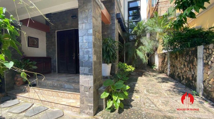 pet friendly house for rent in tay ho 17