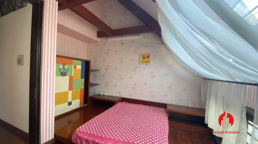pet friendly house for rent in tay ho 6
