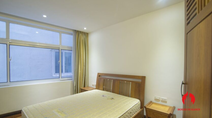 reasonable 3 bedroom apartment for rent on xuan dieu 14