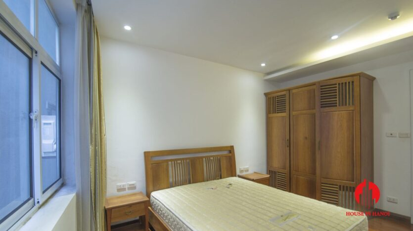 reasonable 3 bedroom apartment for rent on xuan dieu 15