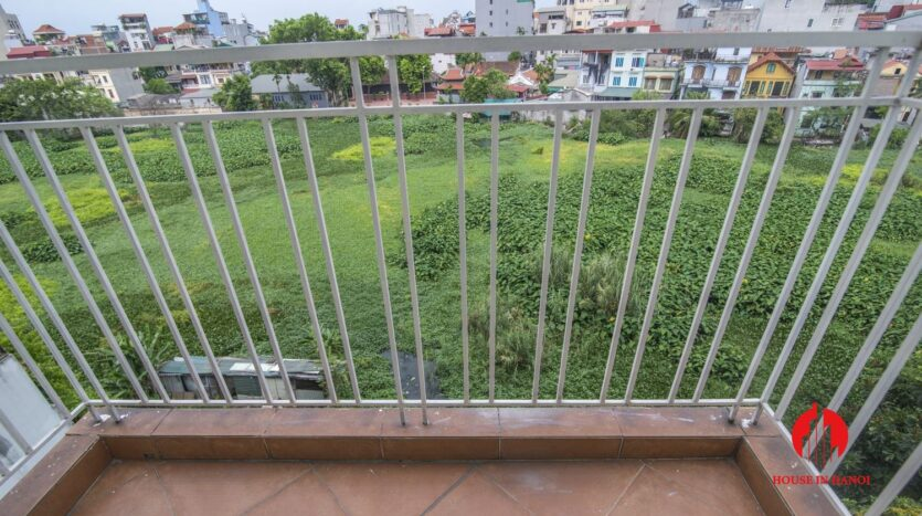reasonable 3 bedroom apartment for rent on xuan dieu 7
