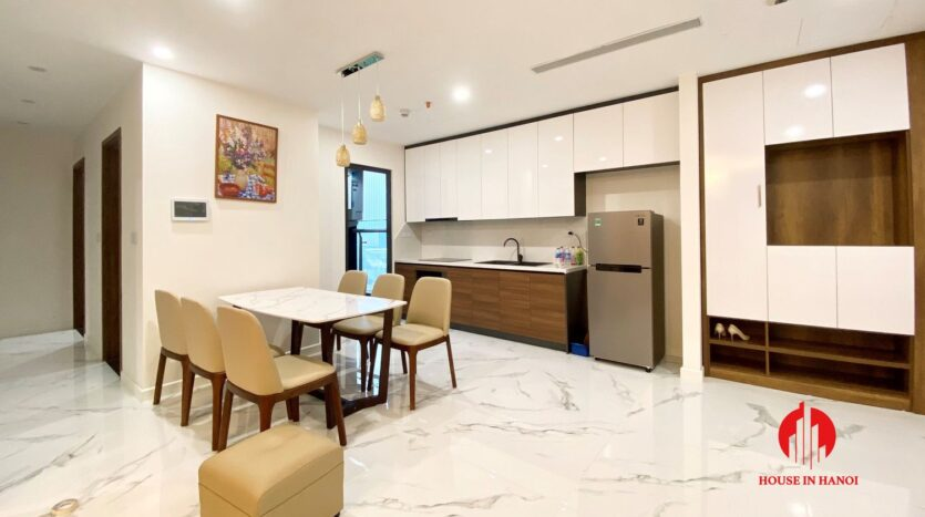 river view apartment in sunshine city 11
