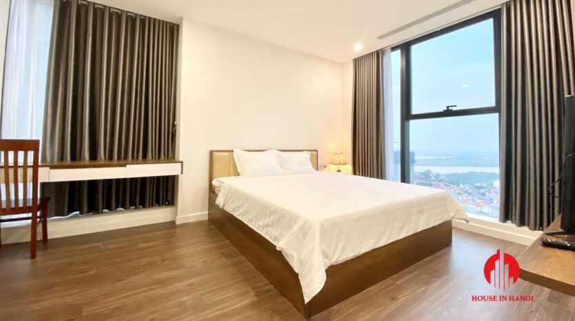 river view apartment in sunshine city 17