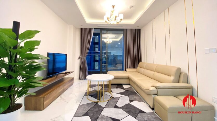river view apartment in sunshine city 20