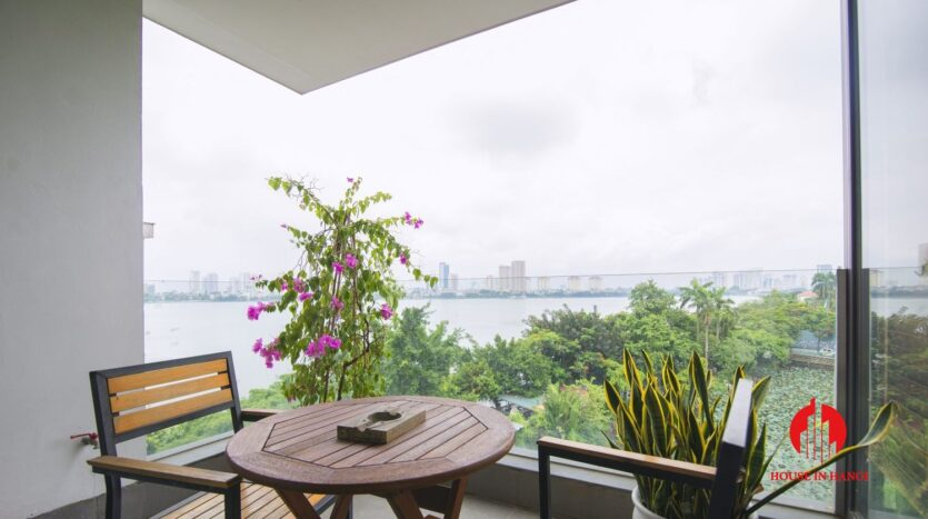 serene apartment for rent in tay ho 13