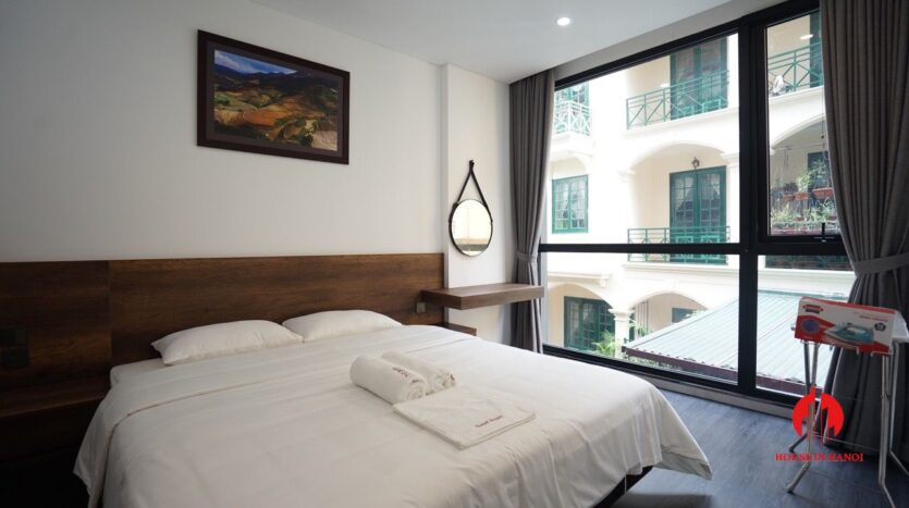 serviced apartment on to ngoc van lane 32 10