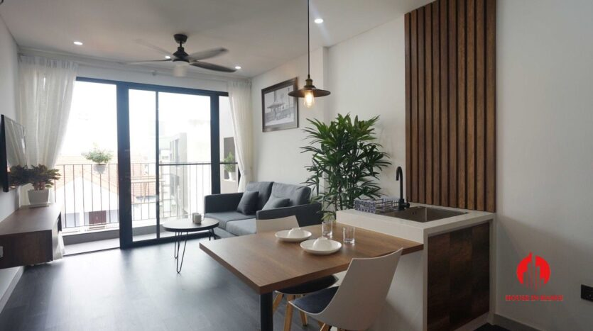 serviced apartment on to ngoc van lane 32 3