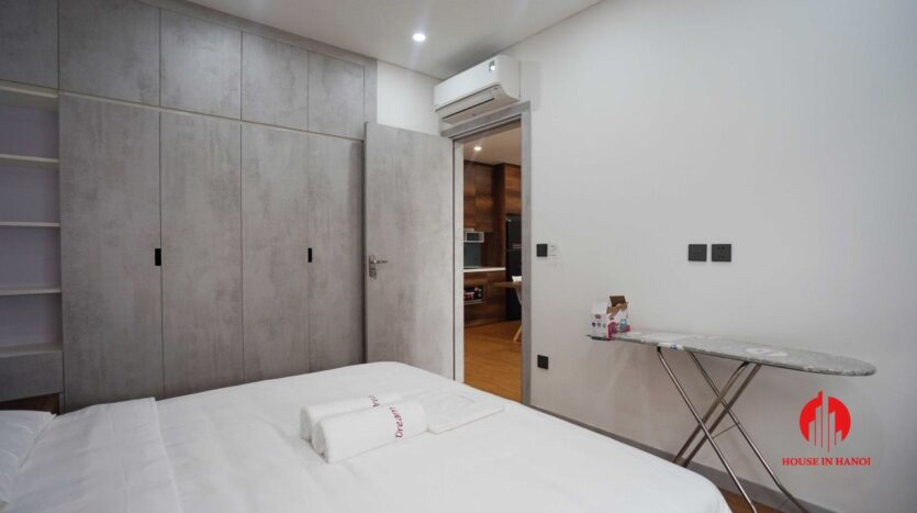 serviced apartment on to ngoc van lane 32 4