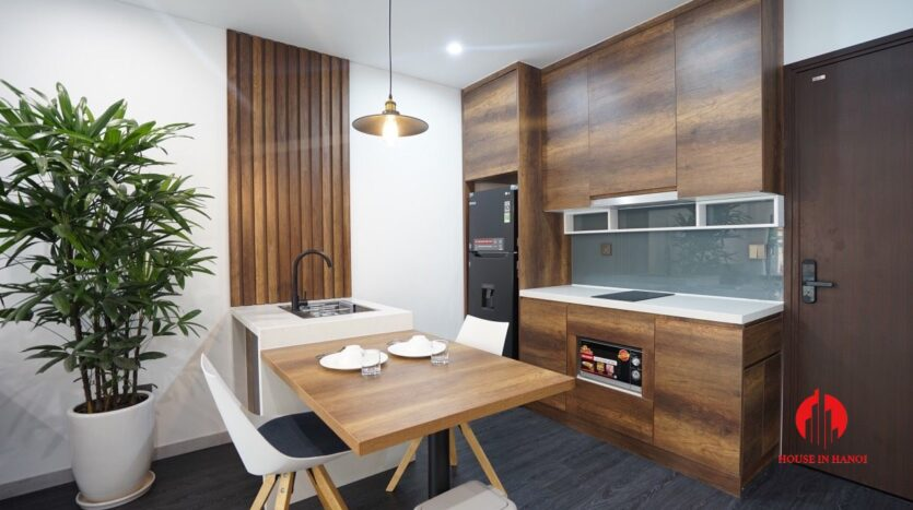 serviced apartment on to ngoc van lane 32 6