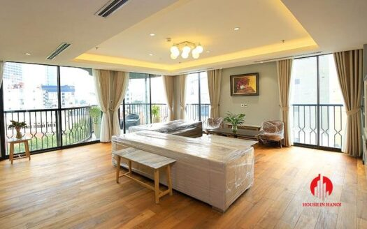 spacious modern apartment for rent in hoan kiem 7
