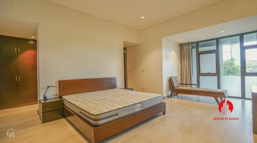 spacious serviced apartment for rent in lang yen phu 3