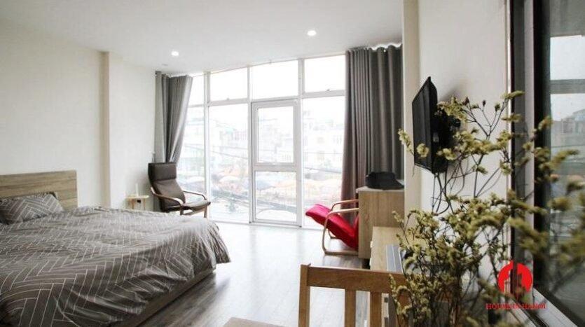 studio for rent on hoang hoa tham 10