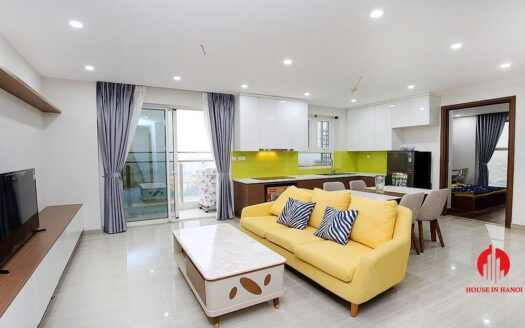 vivid 2 bedroom apartment in ciputra l3 11