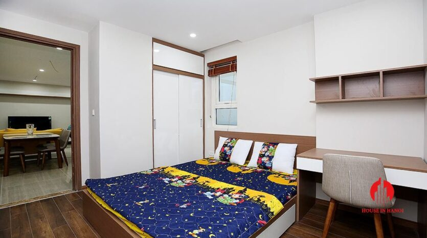 vivid 2 bedroom apartment in ciputra l3 12