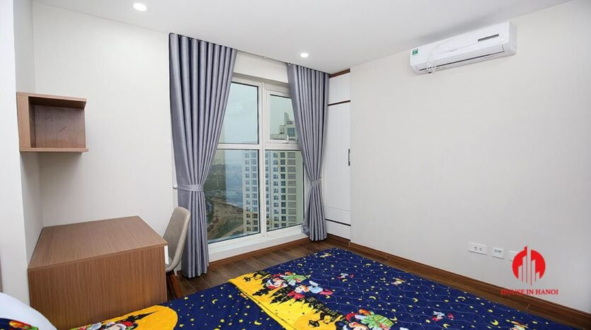 vivid 2 bedroom apartment in ciputra l3 14