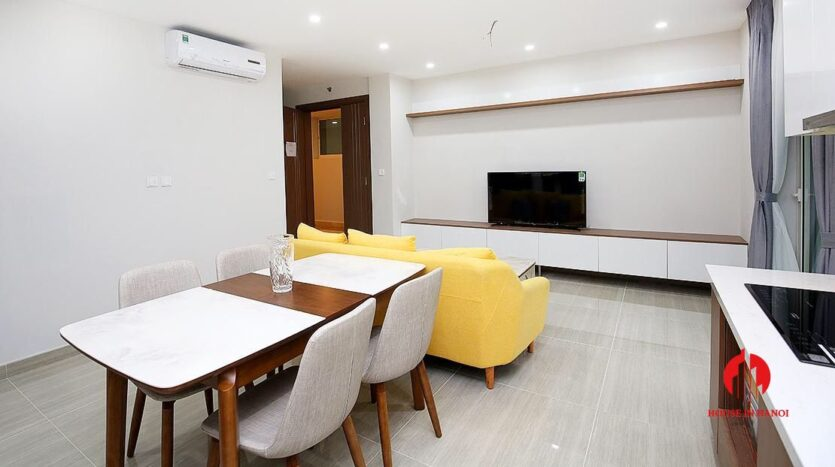vivid 2 bedroom apartment in ciputra l3 4